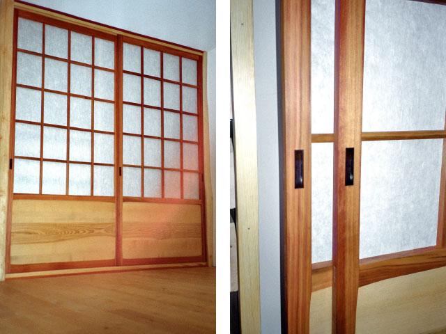 Japanische Shoji-Schränke   Hannes Schnelle, Japanische Möbel und ...