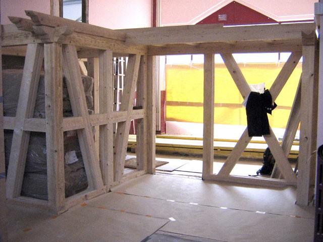 zimmerei fachwerkbau hannes schnelle japanische m bel und objekte. Black Bedroom Furniture Sets. Home Design Ideas